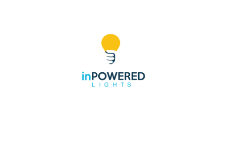 inPowered Lights Logo - Partner page for L2i Website